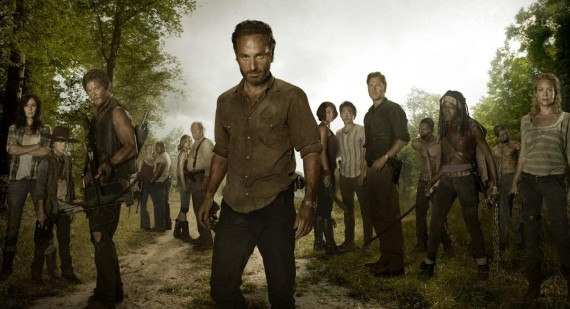 David Morrissey would love to direct The Walking Dead episode