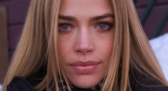 Denise Richards talks looking after Brooke Mueller's kids
