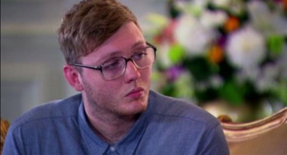 Dermot O'Leary praises James Arthur