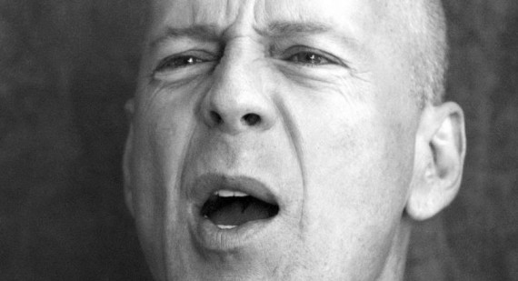 Die Hard legend Bruce Willis reveals his favourite job