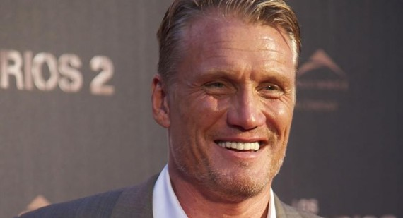 Dolph Lundgren talks Wesley Snipes, Jackie Chan and Nicolas Cage joining The Expendables 3