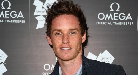 Eddie Redmayne addresses the Guardians of the Galaxy and The Amazing Spider-Man 2 rumours