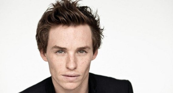 Eddie Redmayne rains praises on 'Les Miserables' co-star Amanda Seyfried