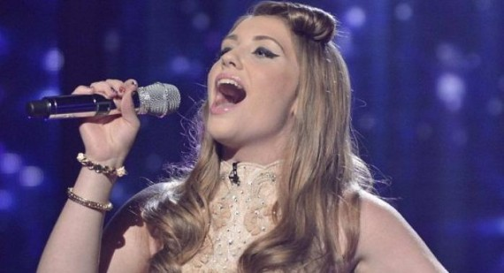Ella Henderson discusses The X Factor experience