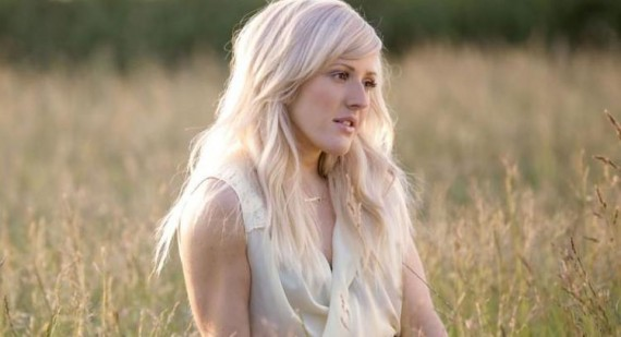 Ellie Goulding and DJ Fresh collaboration is exciting