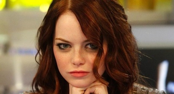 Emma Stone admits she wants to go back to being a redhead