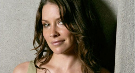 Evangeline Lilly gives her views on the tar sands