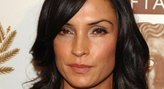 Famke Janssen discusses Hansel & Gretel: Witch Hunters role