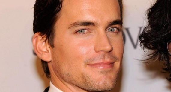 Fifty Shades of Grey Casting: Matt Bomer vs Ed Westwick