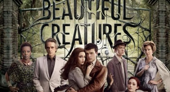 First clip of Emmy Rossum in Beautiful Creatures