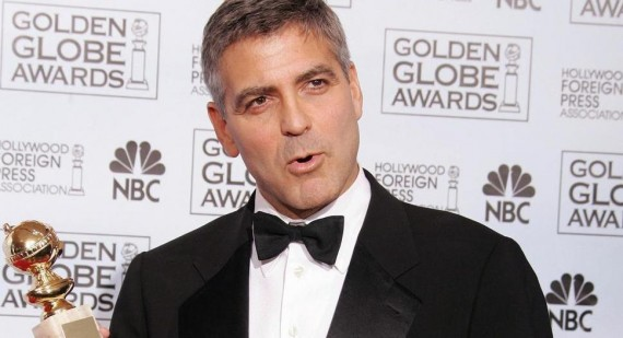 Who is more attractive George Clooney or Cary Grant?