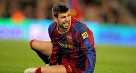 Gerard Pique: Barcelona can win the treble