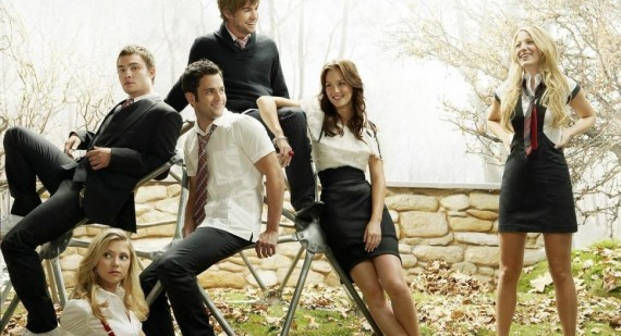 When will Gossip Girl season 4 premiere in Australia?