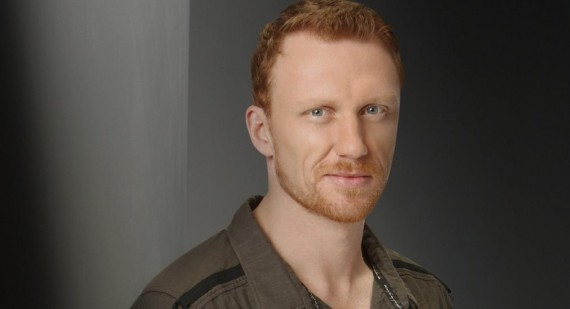 Grey's Anatomy's Kevin McKidd unrecognisable in North of Hell pic