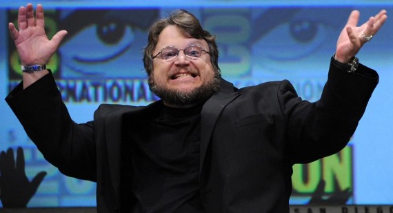 Guillermo del Toro says Beauty and the Beast script has completed first draft