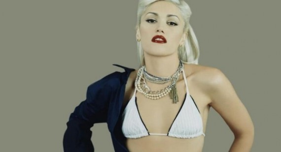 When did Gwen Stefani sell out to become a pop star?