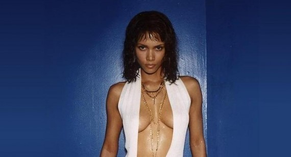 Halle Berry to quit acting?