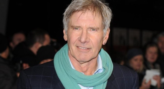 Harrison Ford signs up for Star Wars: Episode VII