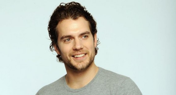 Henry Cavill opens up about Fifty Shades of Grey casting rumors