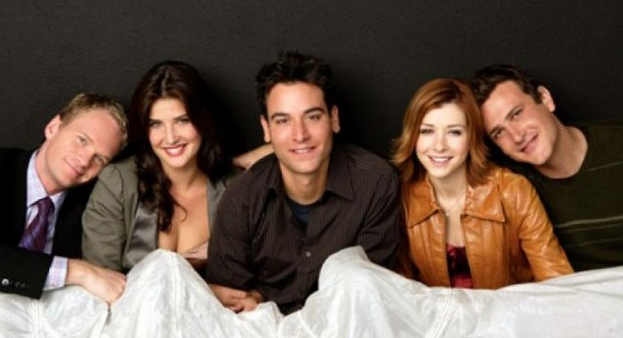 When will season 5 of How I Met Your Mother come out on dvd?