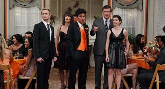 Why was there no How I Met Your Mother last Monday?