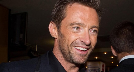 Hugh Jackman still strives for fathers approval