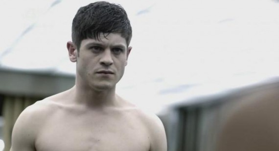 Iwan Rheon discusses shooting for 'Misfits' and 'Game of Thrones'