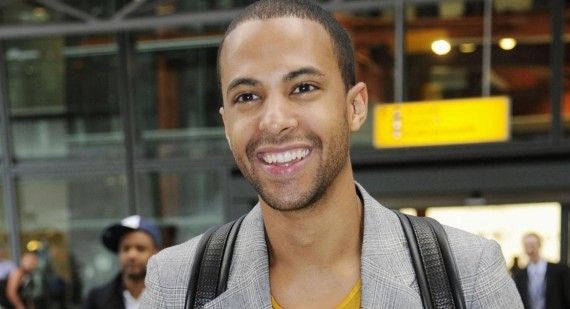 JLS' Marvin Humes defends X Factor's Christopher Maloney and Rylan Clark