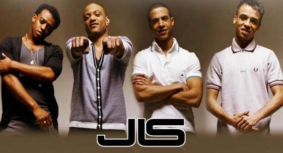 JLS' Oritse Williams proud of Marvin Humes