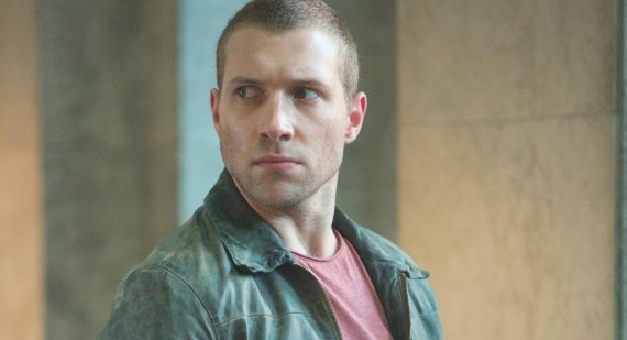 Jai Courtney cast as Eric in Divergent movie