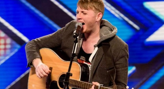 James Arthur and Nicole Scherzinger to collaborate