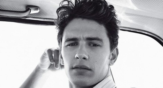 James Franco: 'I tried to help Lindsay Lohan'