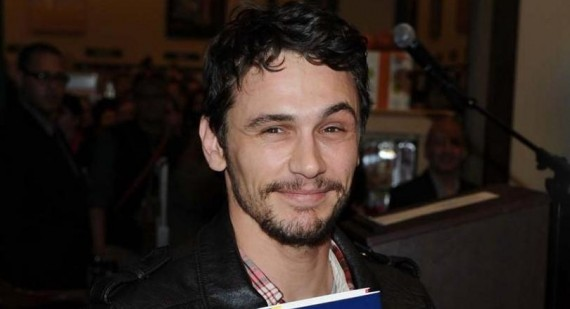 James Franco not impressed by The Amazing Spider-Man