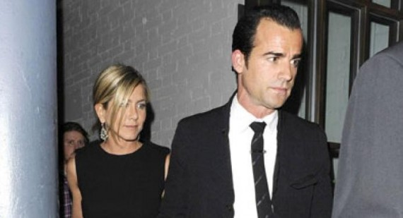 Jennifer Aniston Wedding: The Latest