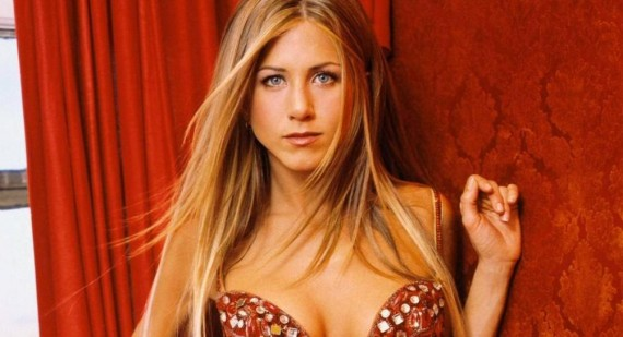 Jennifer Aniston to become Jennifer Theroux after marrying Justin Theroux