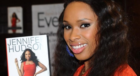 Why is Jennifer Hudson so hideous?