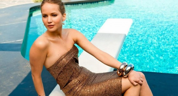 Jennifer Lawrence: 'I was a terrible auditioner'