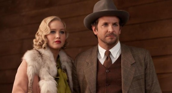 Jennifer Lawrence and Bradley Cooper plan to work together again after 'Silver Linings Playbook' and 'Serena'