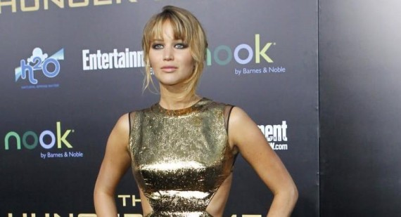Jennifer Lawrence to win Best Actress Oscar in February