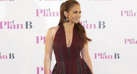 Where is Jennifer Lopez these days?
