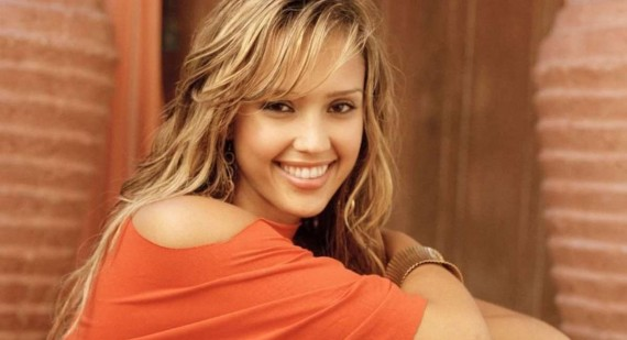 What did Jessica Alba say about albuquerue?