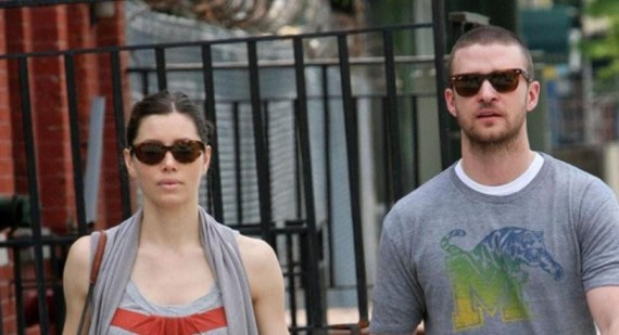 Jessica Biel opens up about her marriage to Justin Timberlake