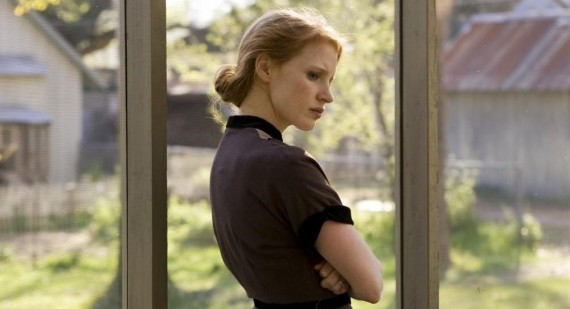 Jessica Chastain's Vanity Fair article was removed because it was 'unfavorable' to her