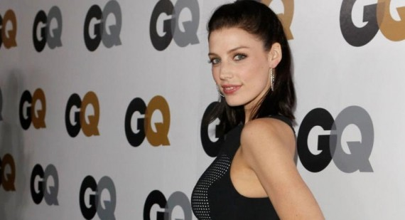 Jessica Pare discusses her audition for 'Mad Men'