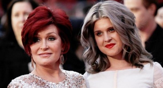 Joan Rivers hits back at Lady Gaga for Kelly Osbourne criticism