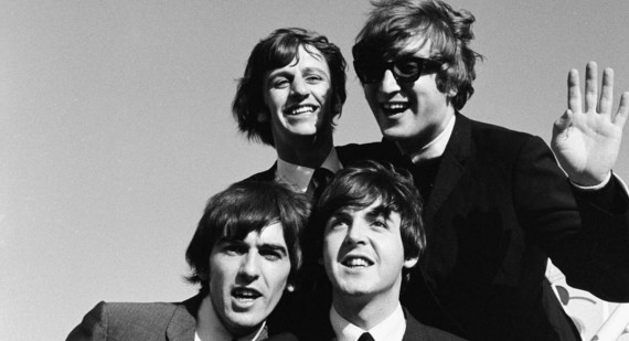 John Lennon letters and lyrics donated to British Library for tax relief