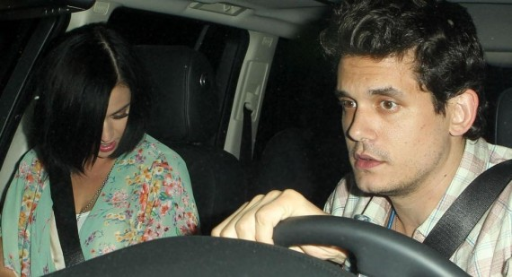 John Mayer and Katy Perry to get married?