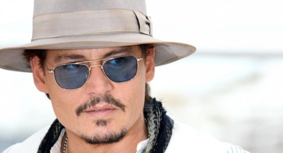 What is Johnny Depp's role in From Hell?