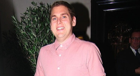 Jonah Hill leads the celebrity trend of drastic weight fluctuations