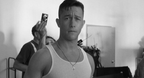 Joseph Gordon-Levitt wrote Don Jon role specifically for Scarlett Johansson